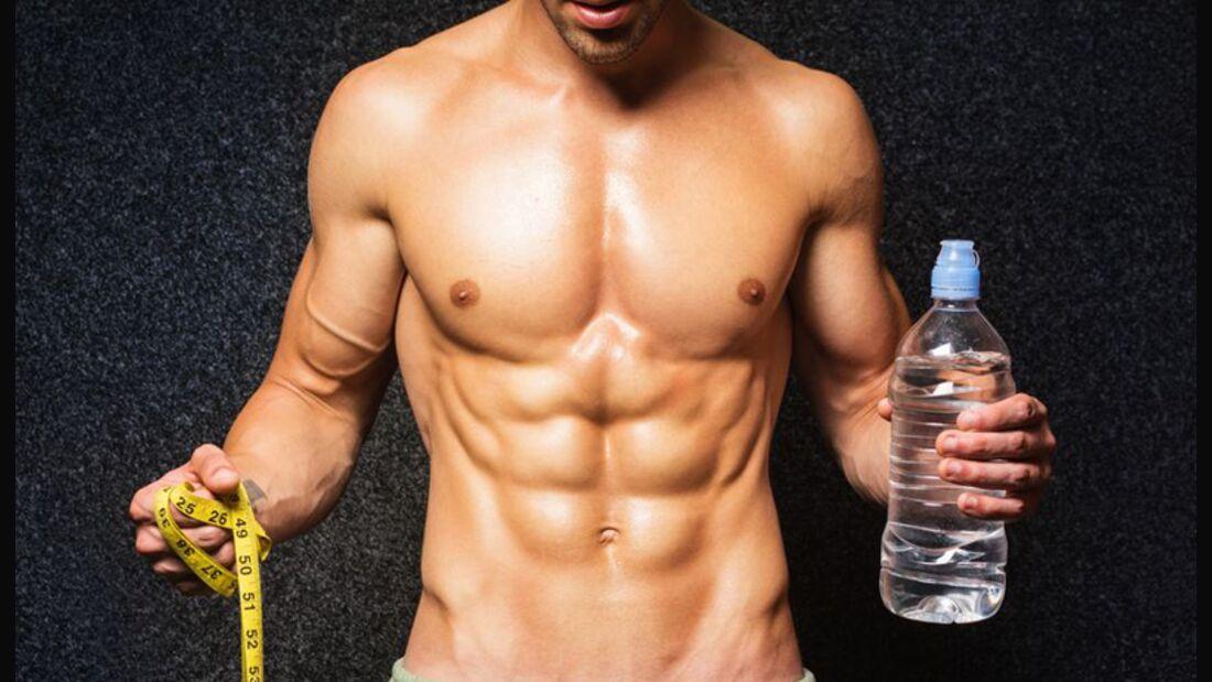 Mit der Militär-Diät verlieren Sie angeblich schnell Gewicht