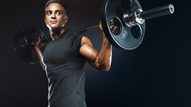 Mit der richtigen Übungsauswahl hast du den Muskelaufbau bestens in der Hand