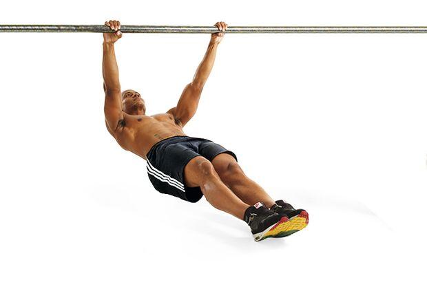 Mit diesen 10 Übungen werden Sie stark und beweglich wie ein Ringer
