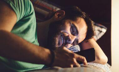 Mit diesen 6 Tipps erhöhen Männer Ihre Chancen beim Online-Dating