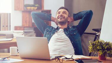 Mit diesen 6 Tipps haben Sie mehr Spaß im Job