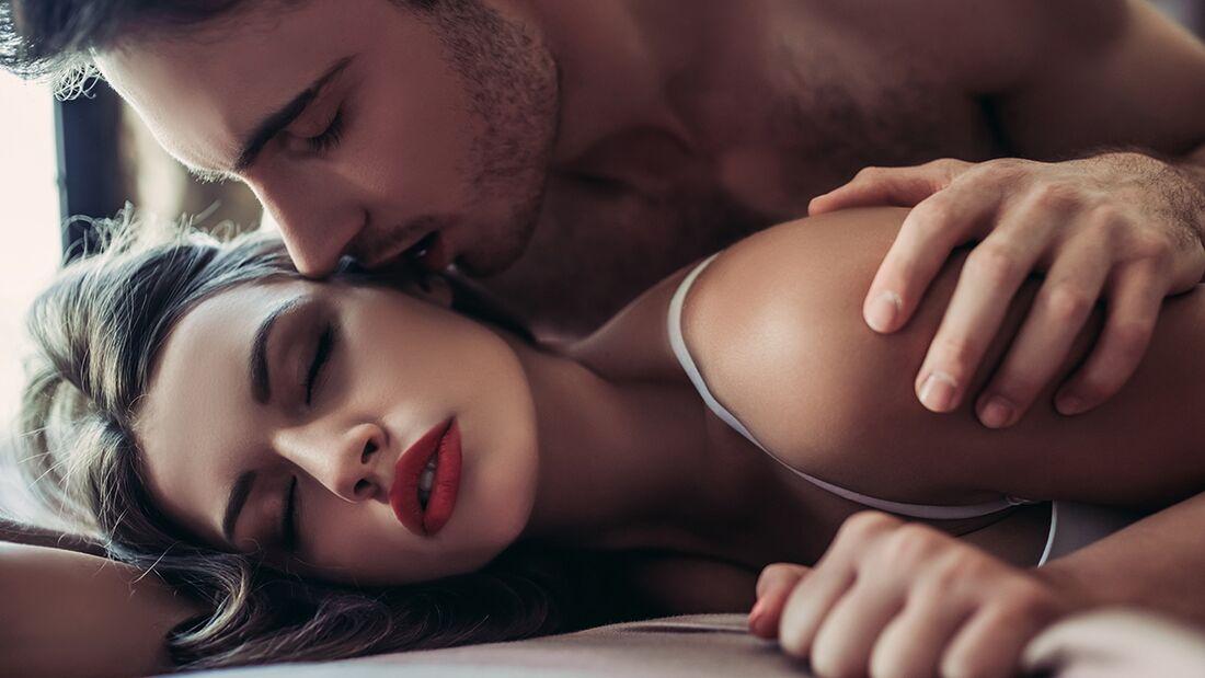 Mit diesen Massage-Techniken bringen Sie Frauen um den Verstand