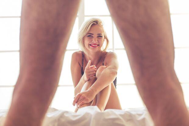 Mit dieser Unterwäsche haben Sie am meisten Sex