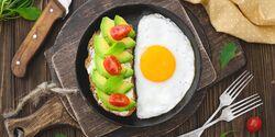 Mit einem gesunden Frühstück starten Sie ideal in den Tag