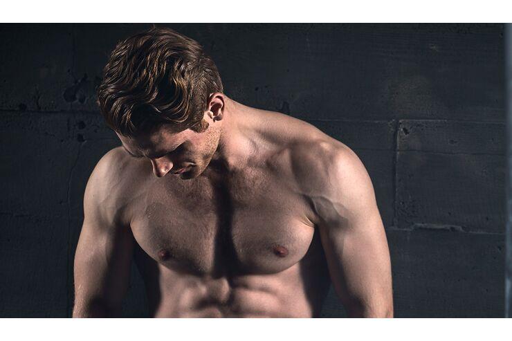 Bauch weg: So wirst du dein Bauchfett los MEN'S HEALTH