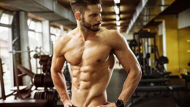 Mit unseren Trainings-Tipps zur Muskeldefinition bringen wir jeden Ihrer Muskeln ans Tageslicht