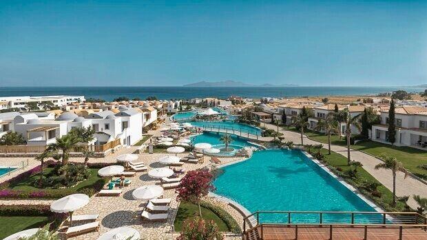 Mitsis Blue Domes Resort