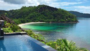 Modeproduktion auf den Seychellen