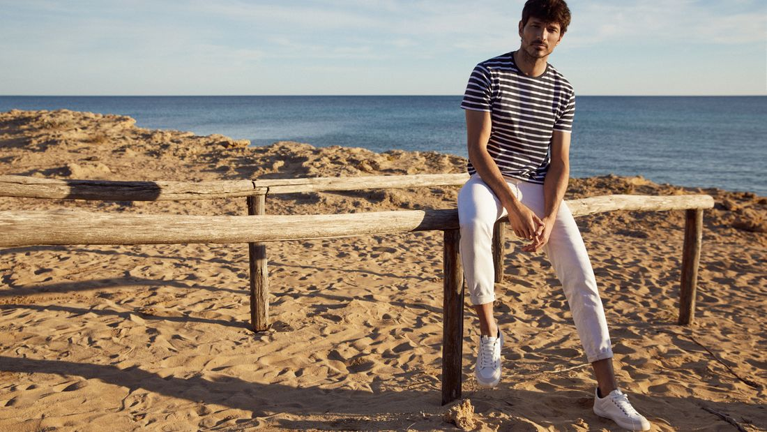 Modetrends Männer Sommer 2019