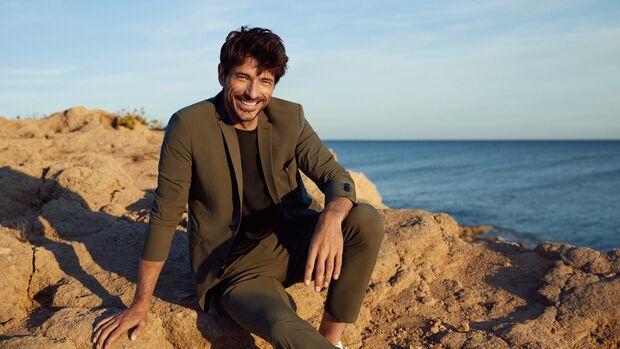 Modetrends SS 2021 / Esprit / Sommer-Anzug
