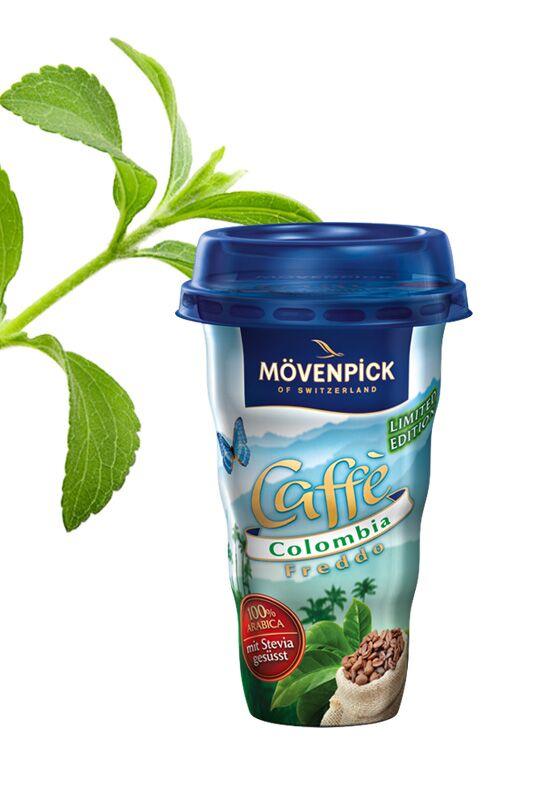 Mövenpick Caffe Freddo Colombia
