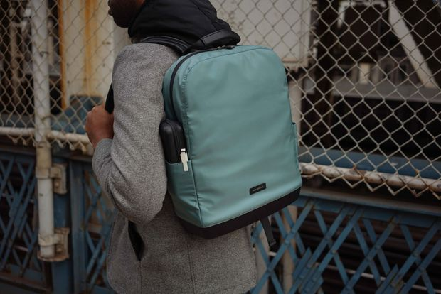 Moleskine The Backpack Rucksack