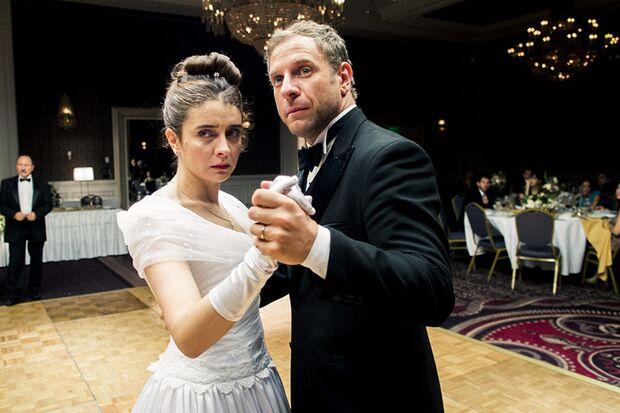 Mordsstimmung auf der Hochzeit: Die betrogene Braut schwört spontane Rache
