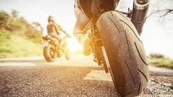 Motorrad mit ABS – das sagen Experten
