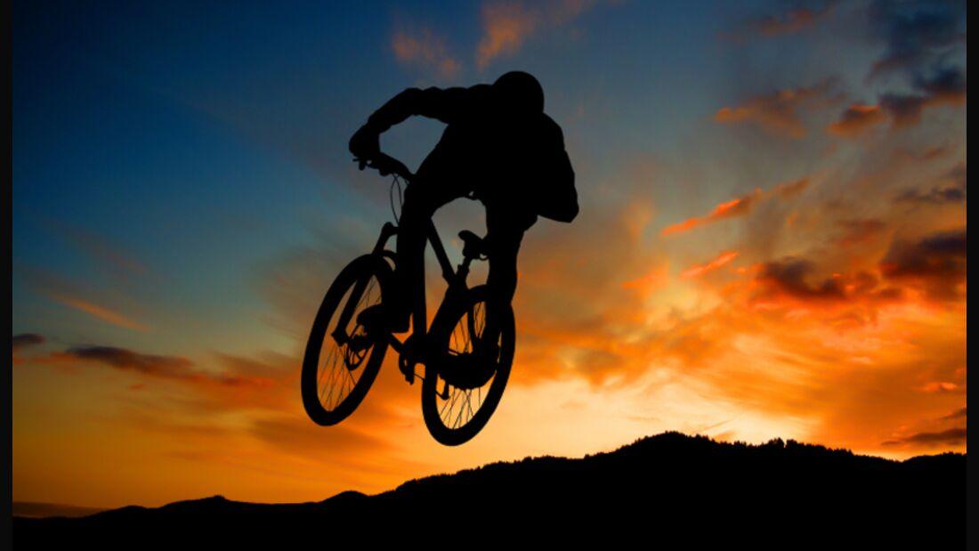 Mountainbikes 2012 für jeden Fahrertyp