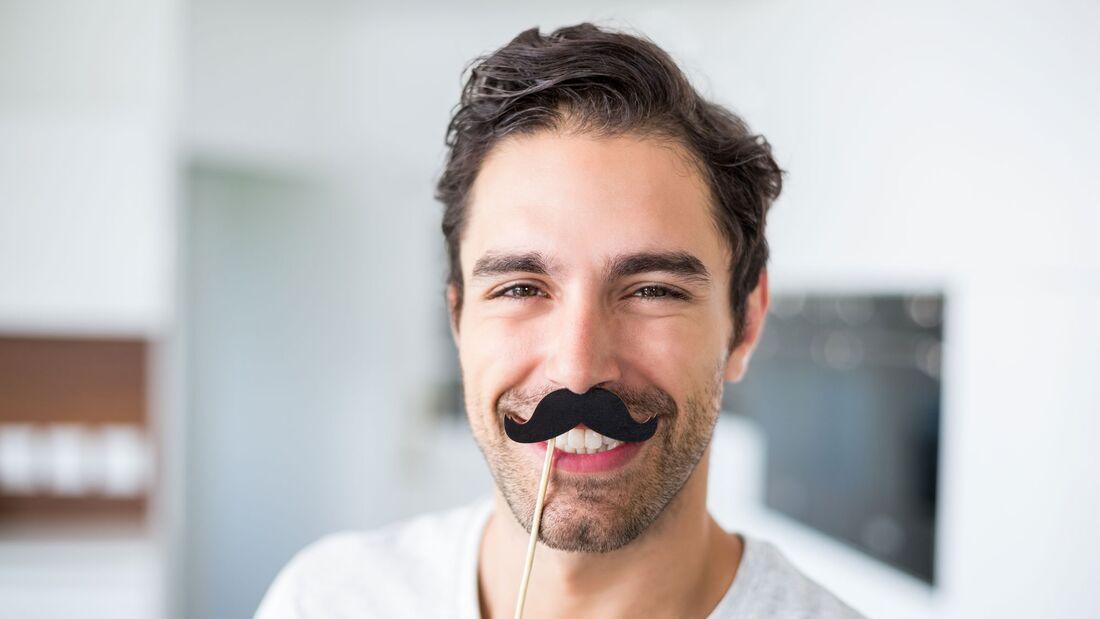 Movember: Das musst du wissen