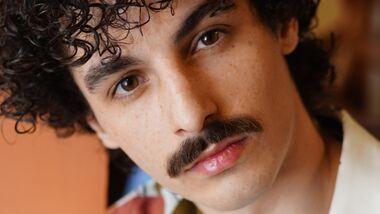 Movember: So kannst du mit einem Schnurrbart Gutes tun