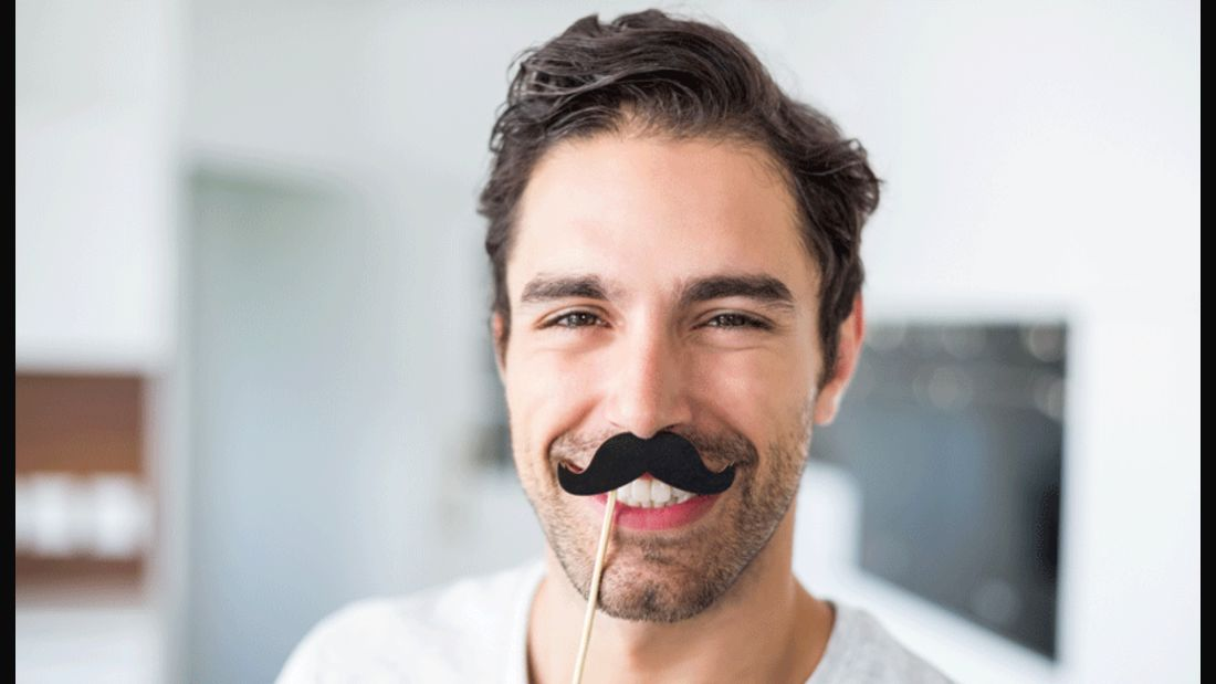 Movember-Time!
