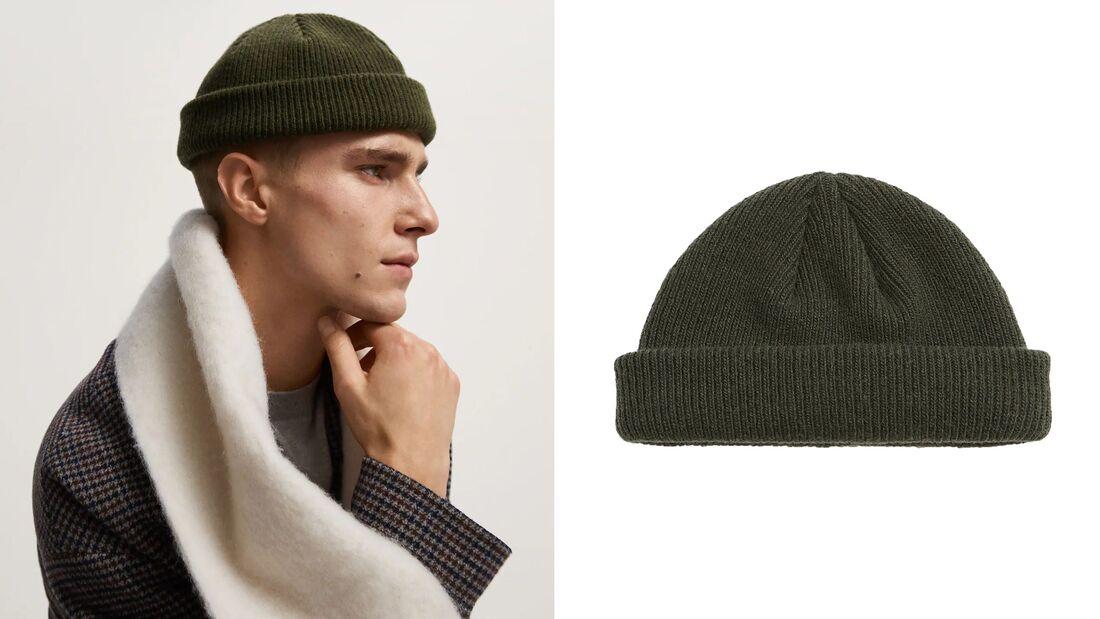 Mütze FW20 / Zara