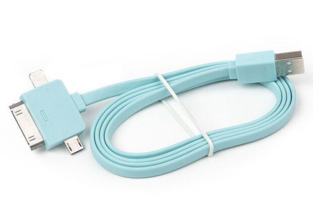 Multi-USB-Ladekabel
