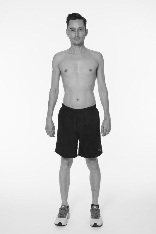 Muskelaufbau in 8 Wochen