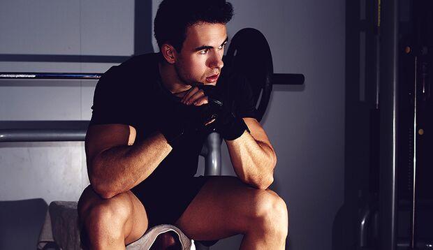 Muskelwachstum als Hardgainer ist gar nicht so leicht