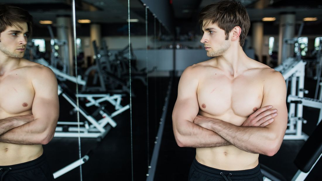 Muskuläre Dysbalancen kommen selbst bei Profisportlern vor