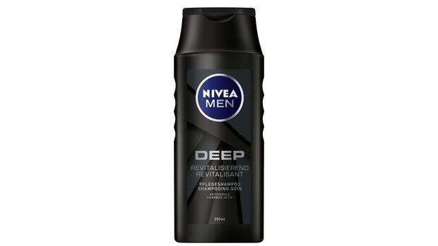 NIVEA Männershampoo