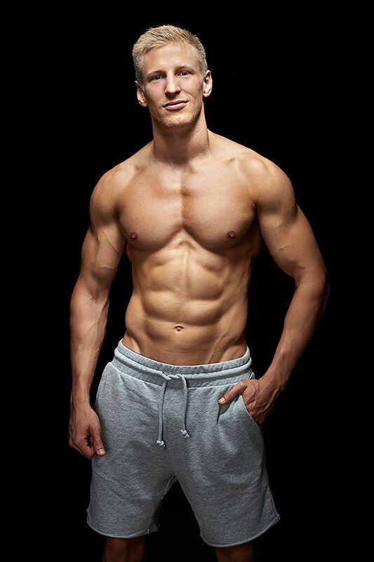NXT LVL: Unser Coach Nico bringt Sie zu Ihrem Traumkörper, Ihrer Bestform oder auf Ihr nächstes Fitness-Level