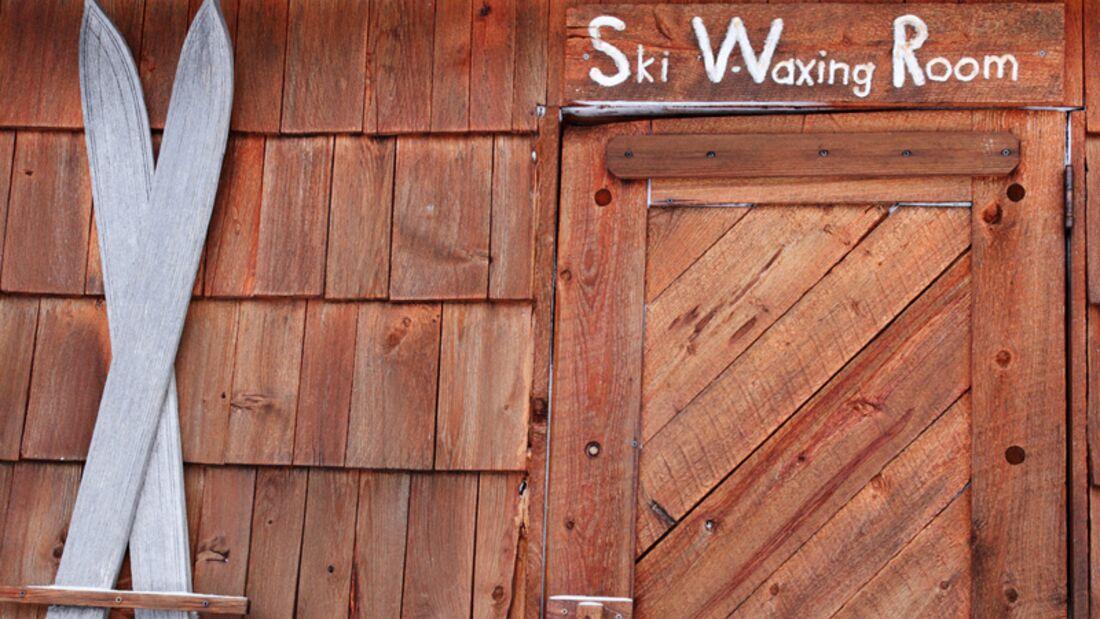 Nach den Monaten im Keller braucht Ihre Ski- und Snowboard-Ausrüstung eine Inspektion