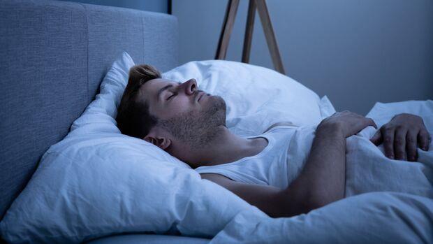 Nach einer Gehirnerschütterung brauchst du Ruhe um dich zu Erholen