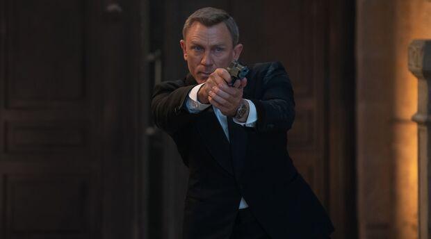 Nach langer Wartezeit ist James Bond endlich zurück in den deutschen Kinos
