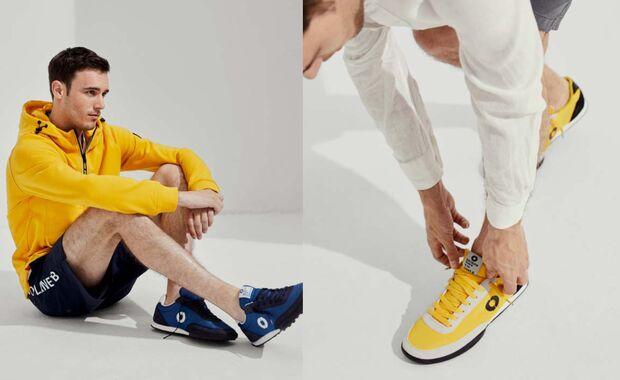 Nachhaltige Sneaker SS 2021 / Ecoalf