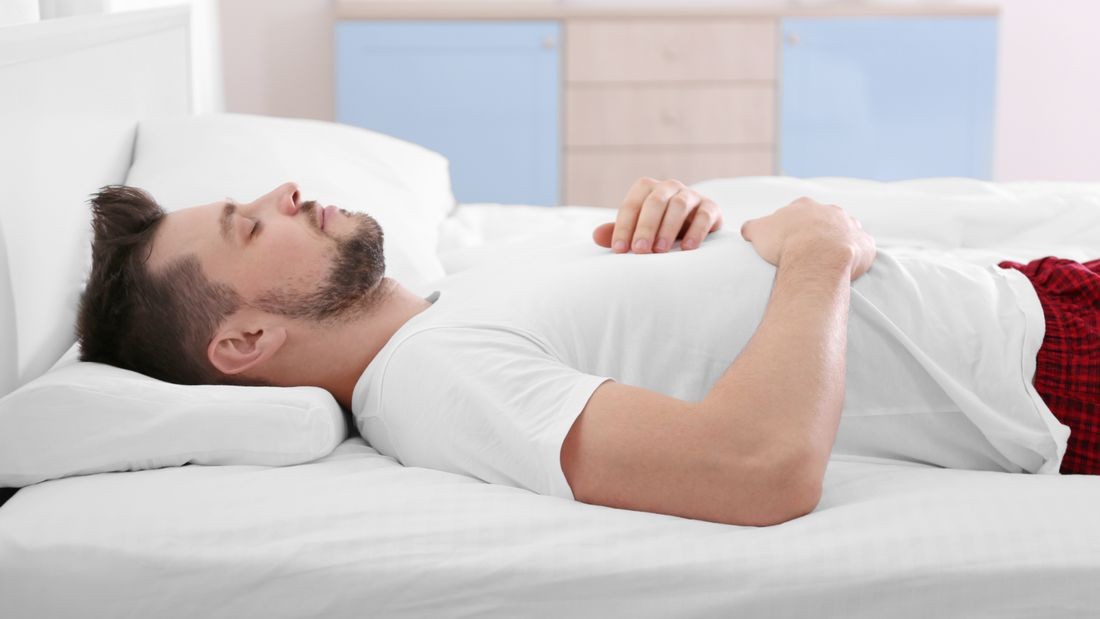 Nackenstützkissen bieten eine perfekte Auflagefläche für Nacken und Hals