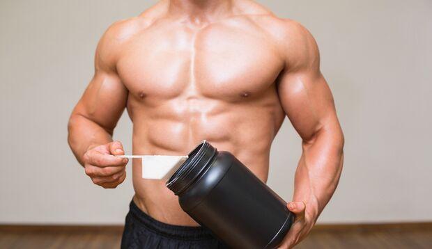 Nahrungsergänzungsmittel sind nicht immer sinnvoll. Proteinshakes bilden die Ausnahme