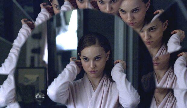 """Natalie Portman tanzt sich in """"Black Swan"""" um den Verstand"""