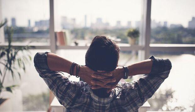 Nehmen Sie sich Zeit für sich selbst und reduzieren Sie Ihren Stress