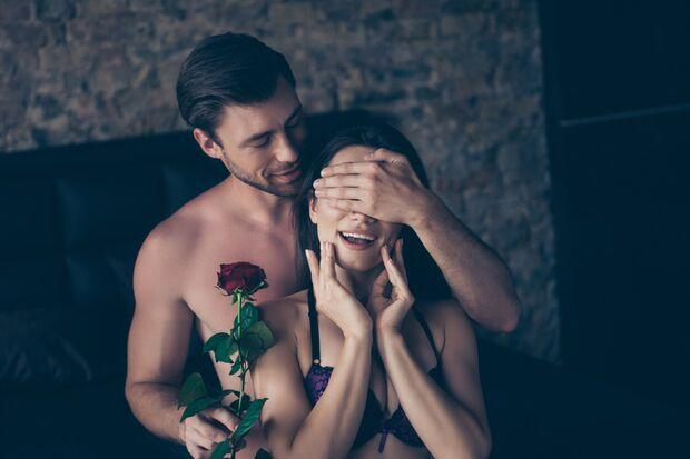 Nicht alle Frauen stehen auf Romantik