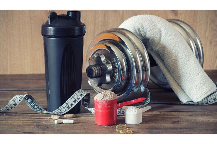 welche supplemente helfen beim abnehmen