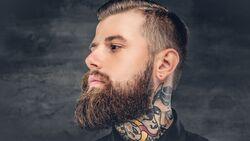 Nicht immer lassen sich Job und sichtbares Tattoo vereinbaren