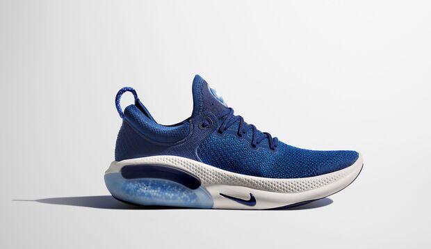 Nike Joyride Blau