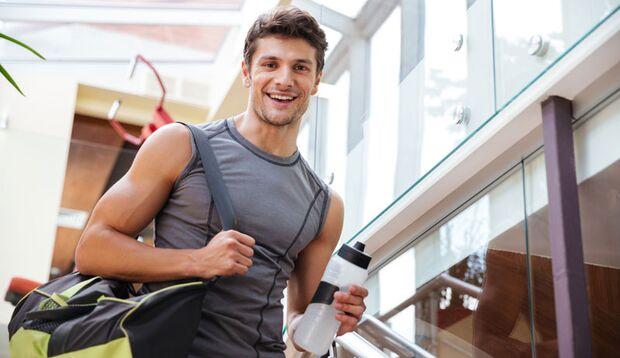Nutzen Sie alkoholfreie Zeit, um mehr Sport zu treiben
