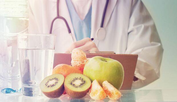 Obst statt Pillen – so hilft vegetarische Ernährung bei Krankheiten