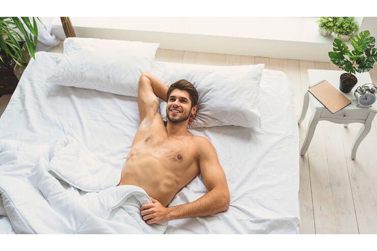 Tipps zum Abnehmen in einer Nacht