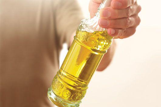 Öl hemmt Entzündungen und beugt Krebs vor