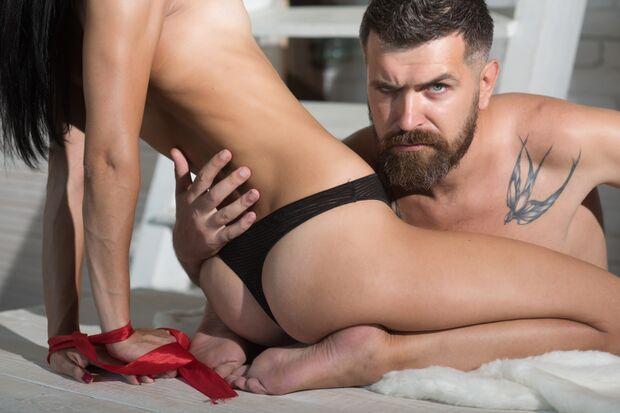 Oralsex ist ein Geben und Nehmen