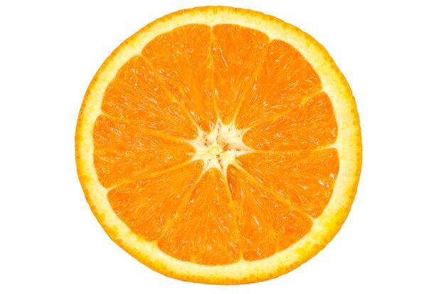 Orangen enthalten nicht nur viel Vitamin C, sondern auch reichlich Folsäure