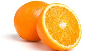 Orangen enthalten viel Vitamin C