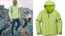Outdoorjacken SS 2021 / Columbia