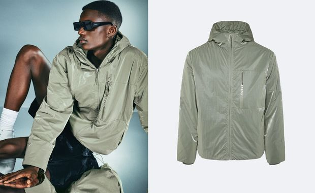 Outdoorjacken SS 2021 / Rains